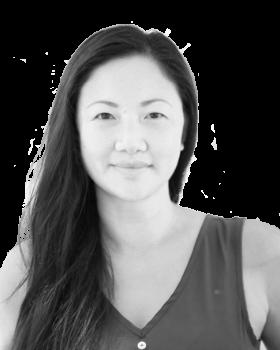 Angela Yu Bae